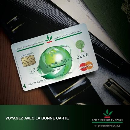 Choix De Votre Carte Monetique I Cam