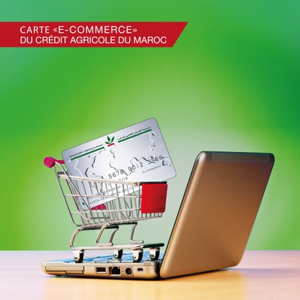 Carte E-commerce